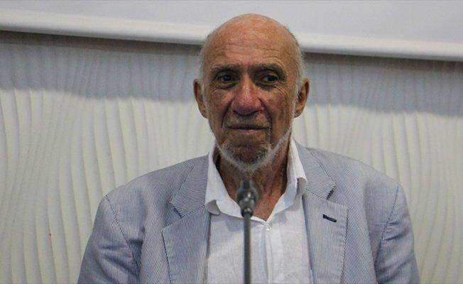 Prof. Dr. Richard A. Falk: Körfez ülkeleri Filistin için bedel ödemek istemiyor