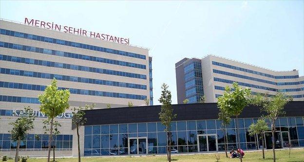 Şehir hastaneleri istihdama da katkı sağlıyor