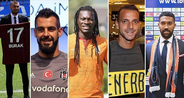 Süper Lig'e