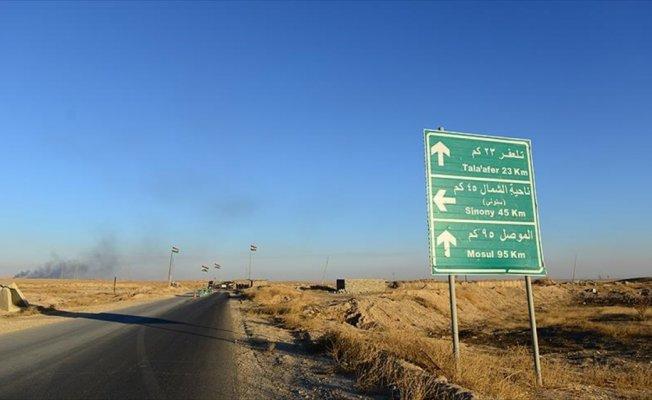 'Telafer merkezine bağlı tüm semtler DEAŞ'tan kurtarıldı'