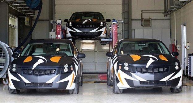 TOBB Başkanı Hisarcıklıoğlu: Yerli otomobili yapacak babayiğitler var