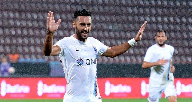 Trabzonspor, Mustafa Akbaş'ın sözleşmesini 1 yıl uzattı