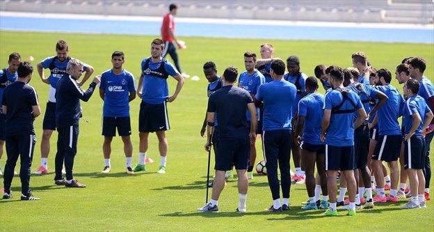 Trabzonspor Yanal ile iyi başlıyor