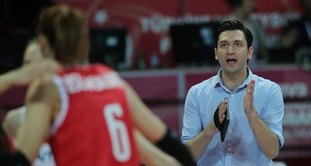 Türk antrenör Japonya'yı zirveye taşıdı