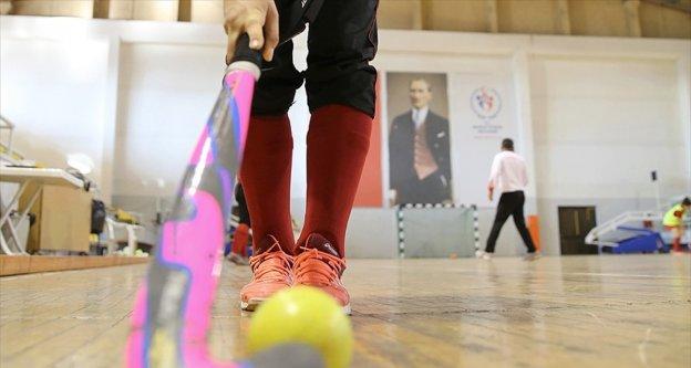 Türkiye, Kadınlar Avrupa Hokey Şampiyonasında şampiyon oldu