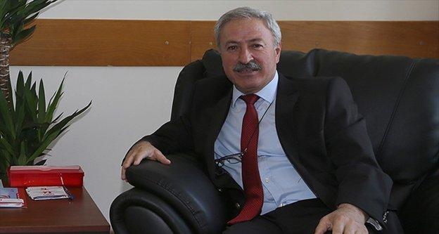 TÜVASAŞ Genel Müdürü Kocaarslan: Milli trenin 2019'da raylarda olmasını hedefliyoruz