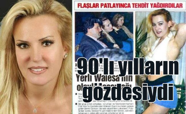 Vatan Şaşmaz cinayeti; Filiz Aker'in fırtınalı hayatı