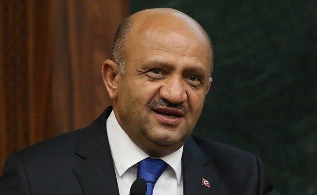 Başbakan Yardımcısı Işık: Referandum bölgedeki problemleri içinden çıkılmaz hale sokacak