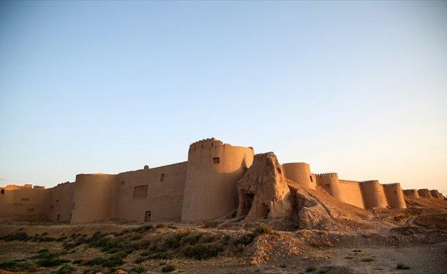 Belkıs Kalesi 1300 yıllık geçmişiyle tarihe ışık tutuyor
