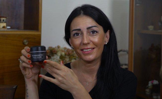 Bio manyetik maske Türkiye