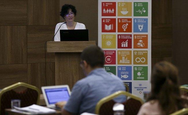 BM Ticaret ve Kalkınma Konferansı 2017 Raporu tanıtıldı
