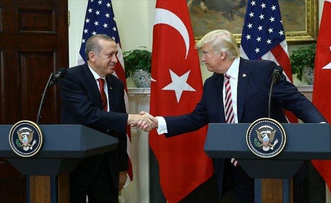 Cumhurbaşkanı Erdoğan ile Trump 21 Eylül'de görüşecek