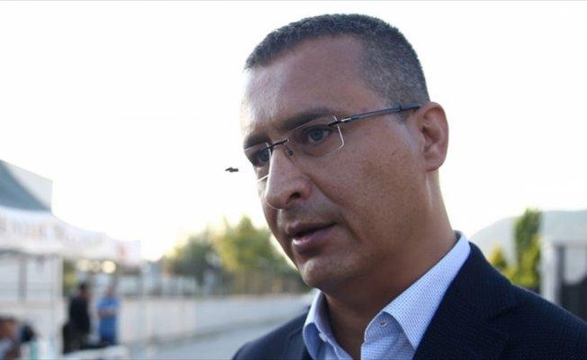 Cumhurbaşkanı Erdoğan'ın avukatı Özel: Hiçbir terör operasyonu yoktur ki tamamı kurmaydan oluşsun