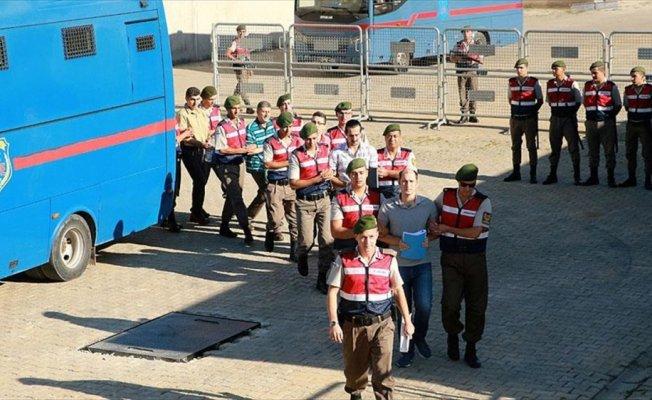 Donanma Komutanlığındaki darbe girişimi davasında savunmalar alındı