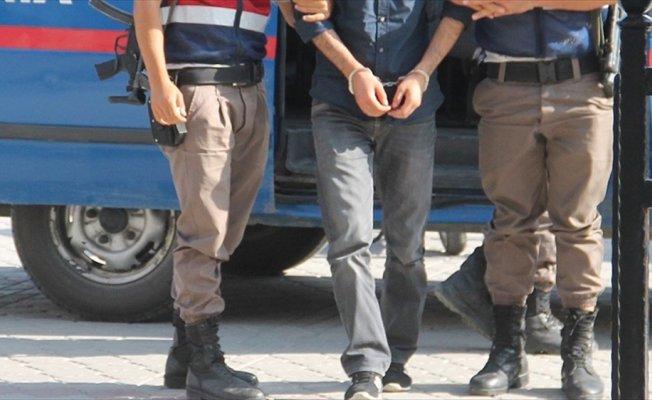 FETÖ şüphelileri sınırda avcı barınağında yakalandı