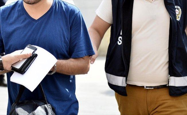 FETÖ'nün kapatılan okul ve dershane çalışanlarına operasyon: 79 gözaltı kararı