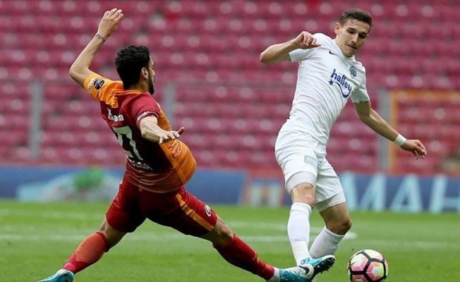 Galatasaray ile Kasımpaşa 27. randevuda