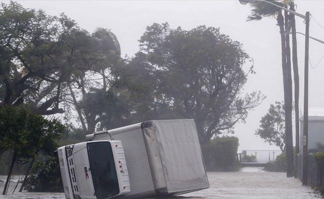 Harvey ve Irma kasırgalarının ABD'ye maliyeti on milyarlarca dolar