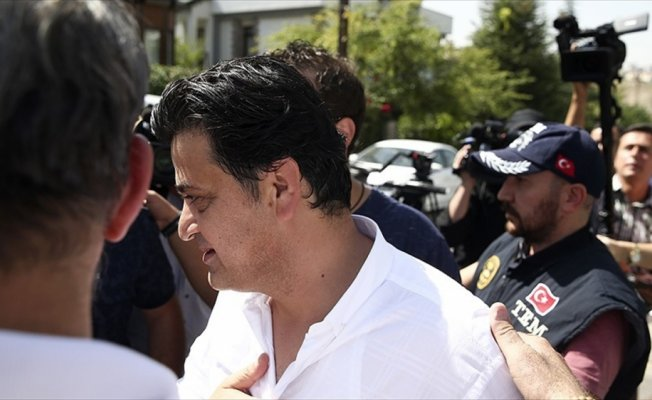 Kılıçdaroğlu'nun avukatından YARSAV'a 17 bin lira bağış