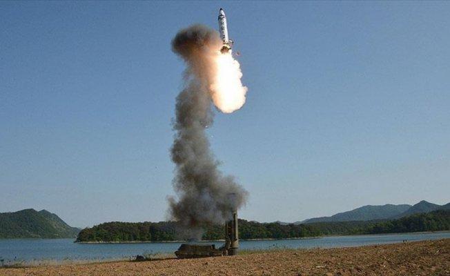 Kuzey Kore'nin füze denemesine tepkiler