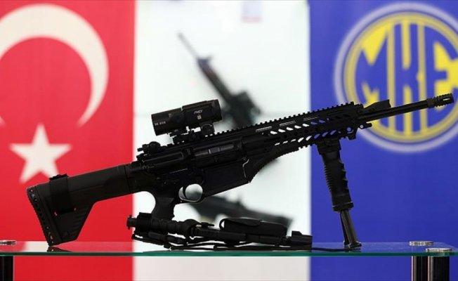 Milli Piyade Tüfeği sayısı artıyor