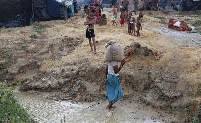 'Myanmar'da yaşanan şiddeti açıklayacak kelime yok'