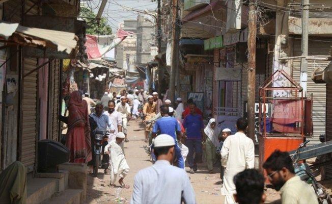 Pakistan Arakanlı Müslümanların on yıllardır sığınağı