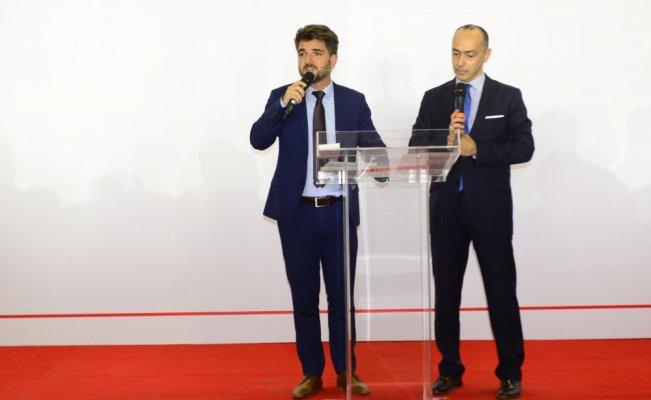 Renault Trucks'tan İzmir'de yeni servis noktası