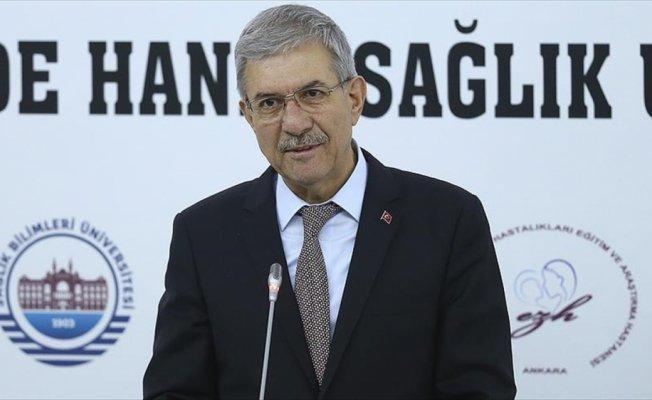 Sağlık Bakanı Demircan: Nüfusu artmayan milletlerin geleceğinden bahsedilemez
