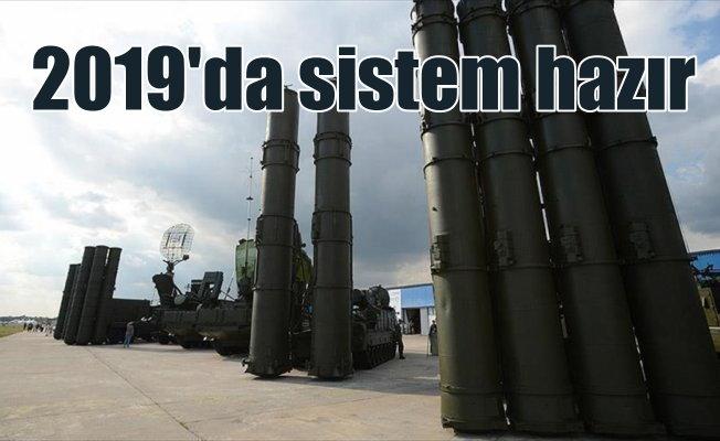 SSM'den S-400 ve Altay tankı açıklaması