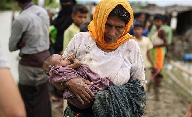 Vision televizyon kanalı Müdürü Nur: Myanmar yönetimi medyanın Arakan'a girmesine izin vermiyor