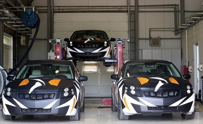 Yerli otomobil için Konya'dan 5 farklı alan önerisi