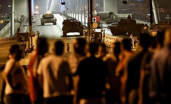 15 Temmuz Şehitler Köprüsü'ndeki olaylara ilişkin dava yarın başlıyor