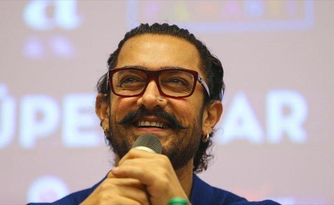 Aamir Khan: Myanmar'da olanlar yürekler acısı