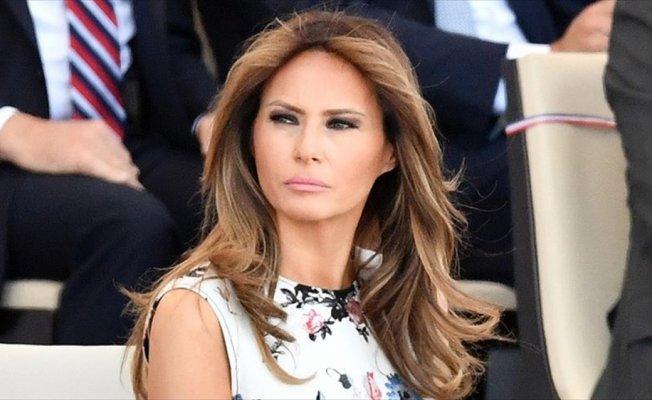 ABD'de 'First Lady' tartışması