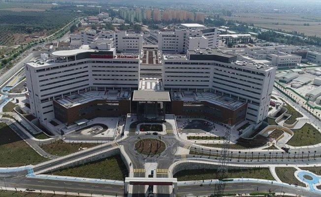 Adana Şehir Hastanesi genetik rahatsızlıklara da şifa olacak