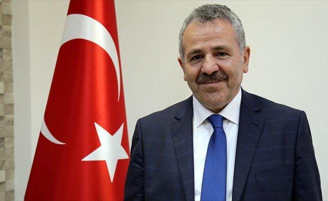AK Parti Milletvekili Şaban Dişli 'Genel Başkan Danışmanlığı' görevinden istifa etti