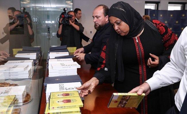 Amerikalı uzmanlardan ABD'lilere belgelerle 'FETÖ' uyarısı