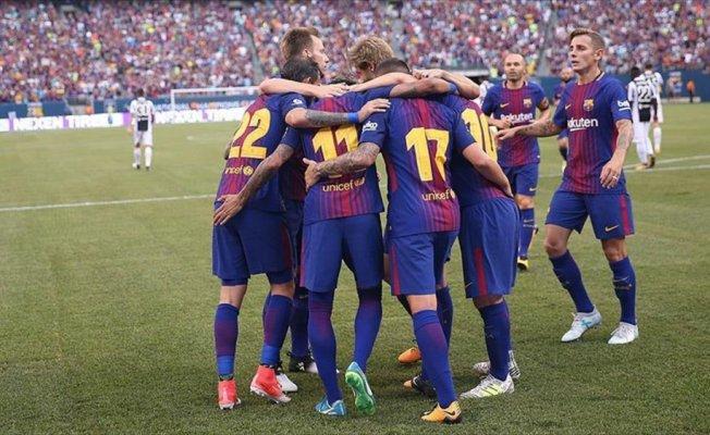 Barcelona-Las Palmas maçı için seyircisiz oynama kararı