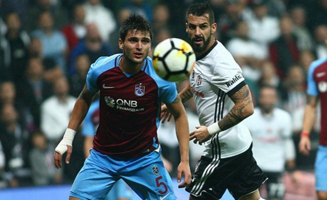 Beşiktaş 2-Trabzonspor 2