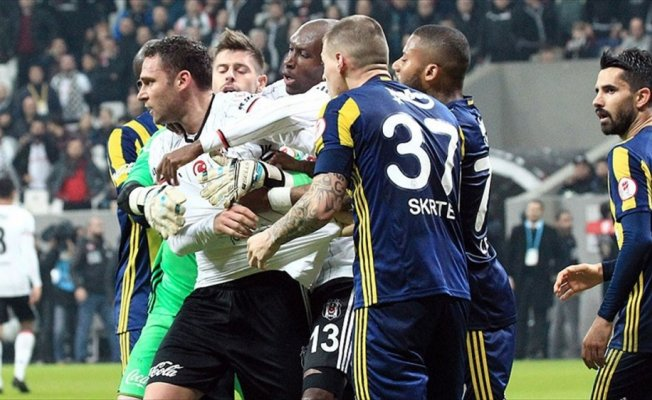 Beşiktaş, Güneş yönetiminde en 'hırçın' sezonunu yaşıyor