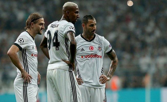 Beşiktaş Kulübü İkinci Başkanı Ahmet Nur Çebi: Caner-Talisca olayı abartıldı