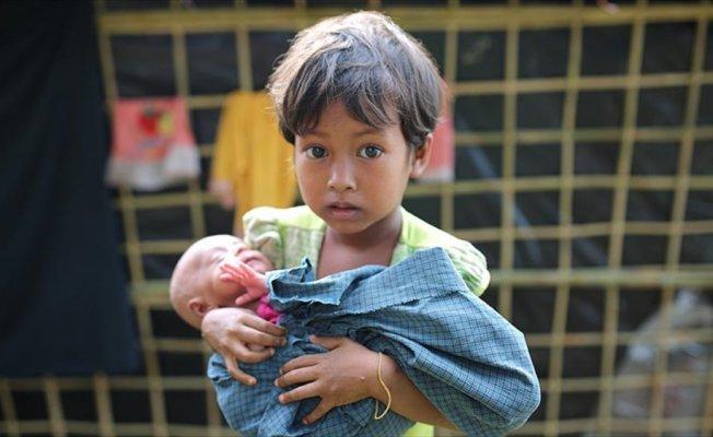 BM'den Arakanlı Müslümanlar için 430 milyon dolarlık acil yardım çağrısı