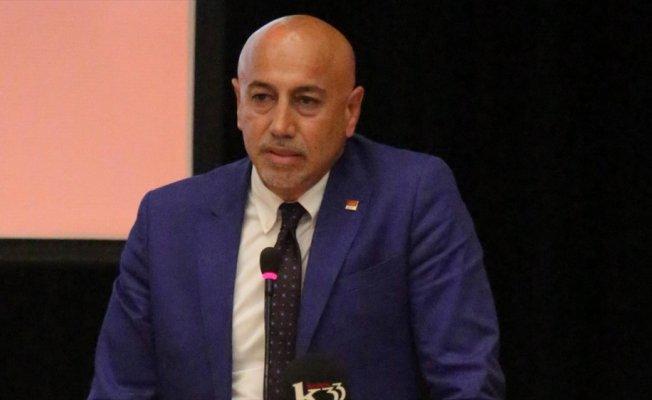 CHP Genel Başkan Yardımcısı Aksünger: Mersin, Adana, Antalya, İstanbul, Ankara bu 5'ini alacağız
