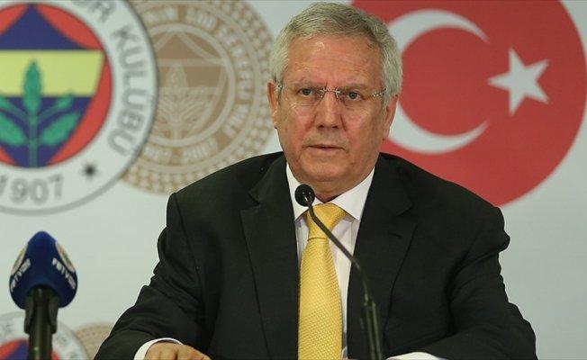 Fenerbahçe Kulübü Başkanı Yıldırım: Her geçen gün lehimize olacak