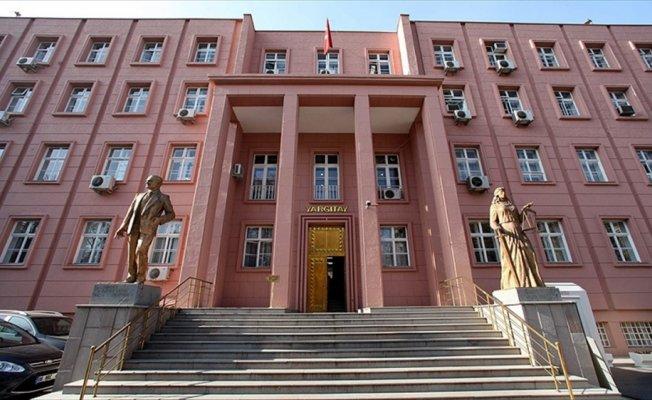 FETÖ üyesi yüksek yargı mensuplarının fezlekeleri Yargıtayda