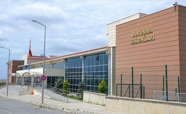 İBB Lojistik Destek Merkezi'nin işgaline müebbet