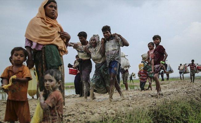 IOM Genel Direktörü Swing: Dünya bu kadar hızlı büyüyen mülteci krizine nadiren şahit olmuştur