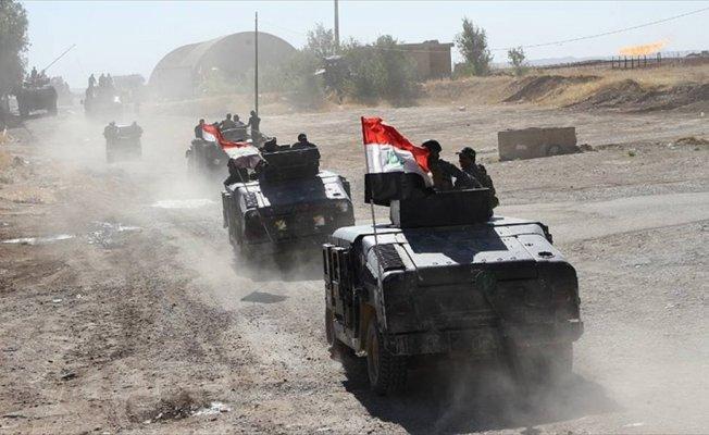 Irak Başbakanı İbadi: Irak güçleri tüm tartışmalı bölgelerde kontrolü sağladı