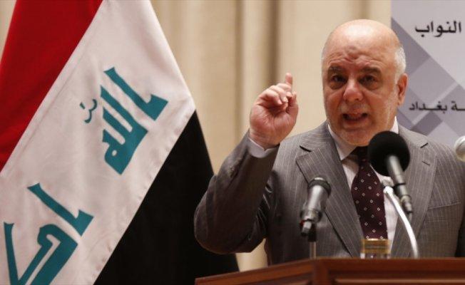 Irak Başbakanı İbadi: Referandum iptal edilmeden müzakerelerde bulunmayacağız